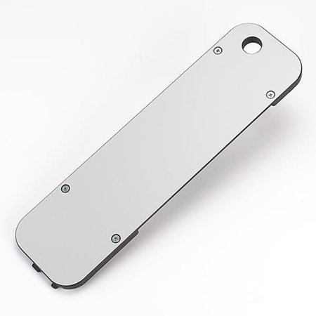Bosch 4000 & 4100 Series Table Saw Zero-Clearance Dado Insert (Dado Table Insert)