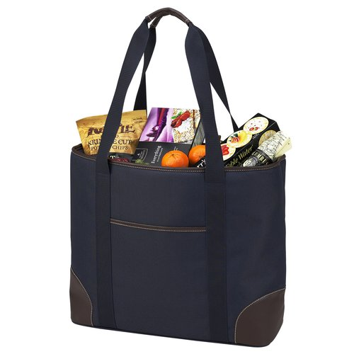 Picnic At Ascot Classic Insulated Tote Picnic Cooler