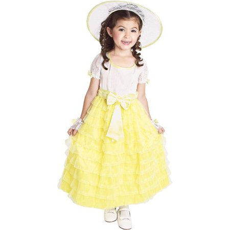 Toddler Southern Belle Costume Dress