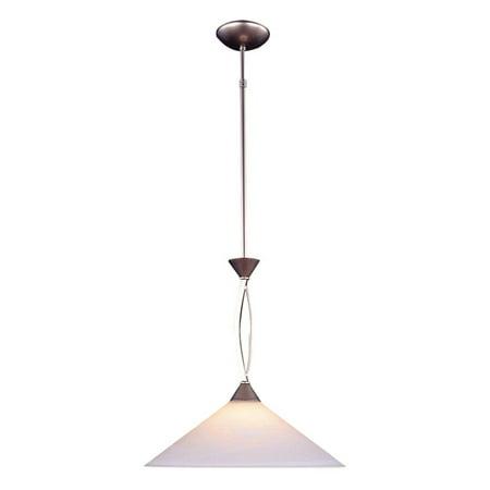 (Elk Lighting Elysburg 6500-1 Pendant Light)