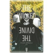The Wicked + The Divine - Tome 05 - eBook
