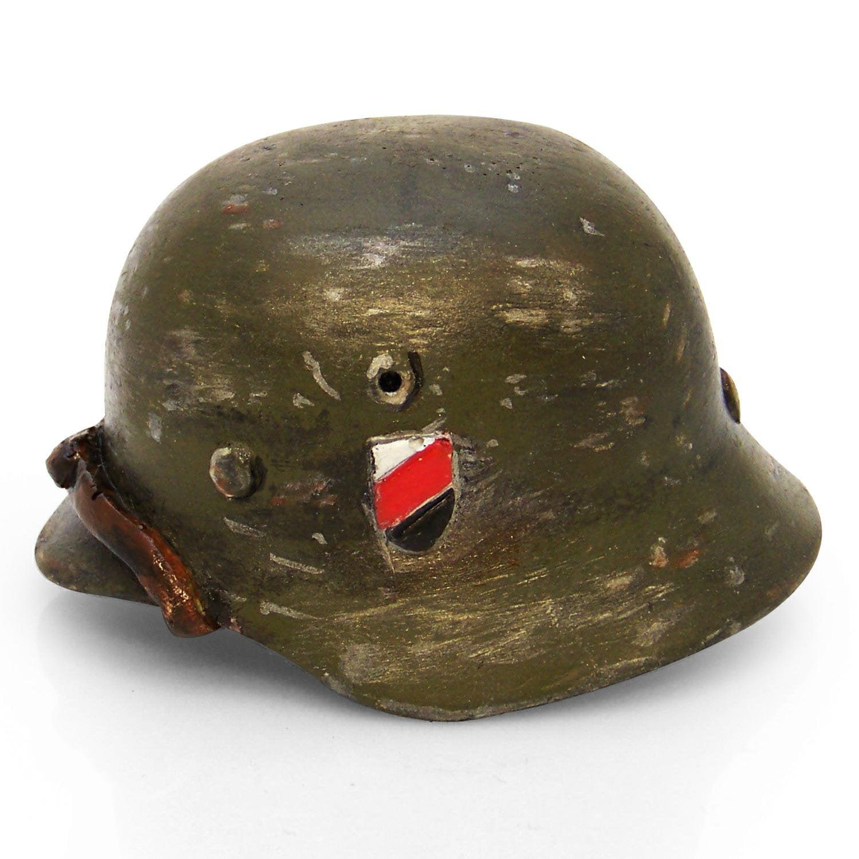 American Shifter Company ASCSN00023 German WII Helmet Custom Shift Knob by American Shifter Company