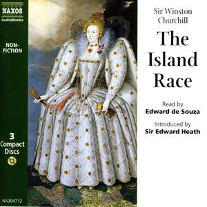The Island Race - Audiobook