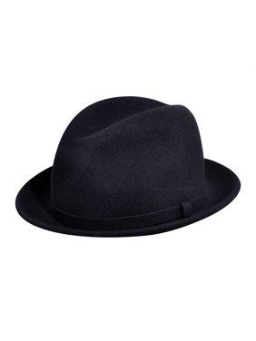 2d2bbd9d52cd5 Product Image Pantropic Male Mens Litefeltâ® Charlie Stingy Brim Fedora Hat