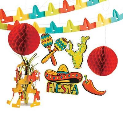 IN-13728715 Fiesta Decorating Kit