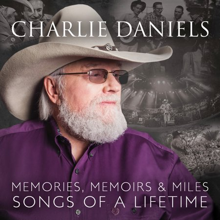 Memories, Memoirs & & Miles: Songs Of A Lifetime (CD)