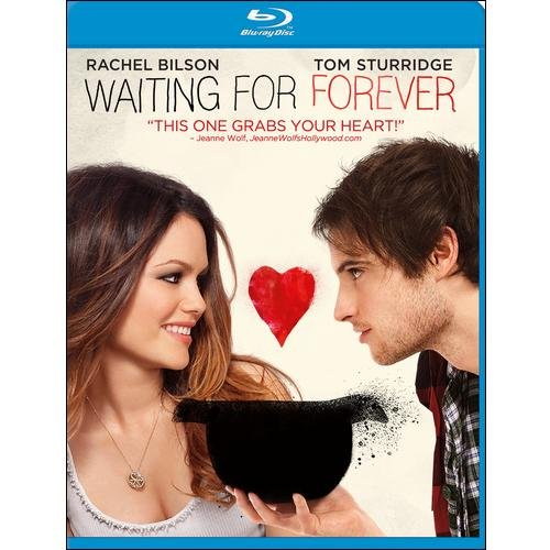 Waiting For Forever (Blu-ray) (Widescreen)
