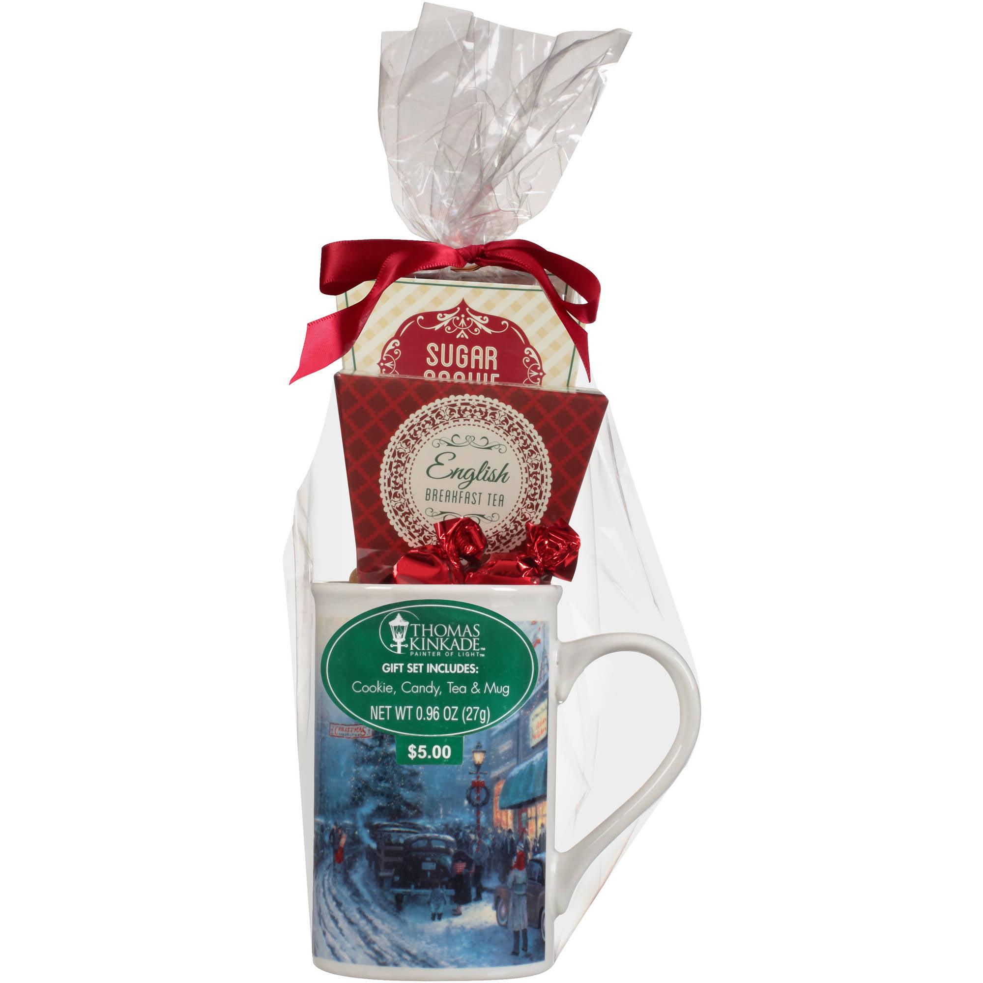 Nestle nesquik tumbler holiday gift set includes