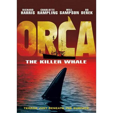 Orca Whale Costume (Orca: The Killer Whale)