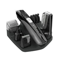 Product Image Remington Head-To-Toe Grooming Set, Men's Personal Electric Razor, Electric Shaver