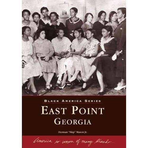 East Point Georgia