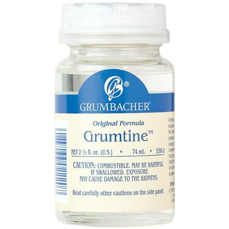 Grumbacher Grumtine, 2 oz.