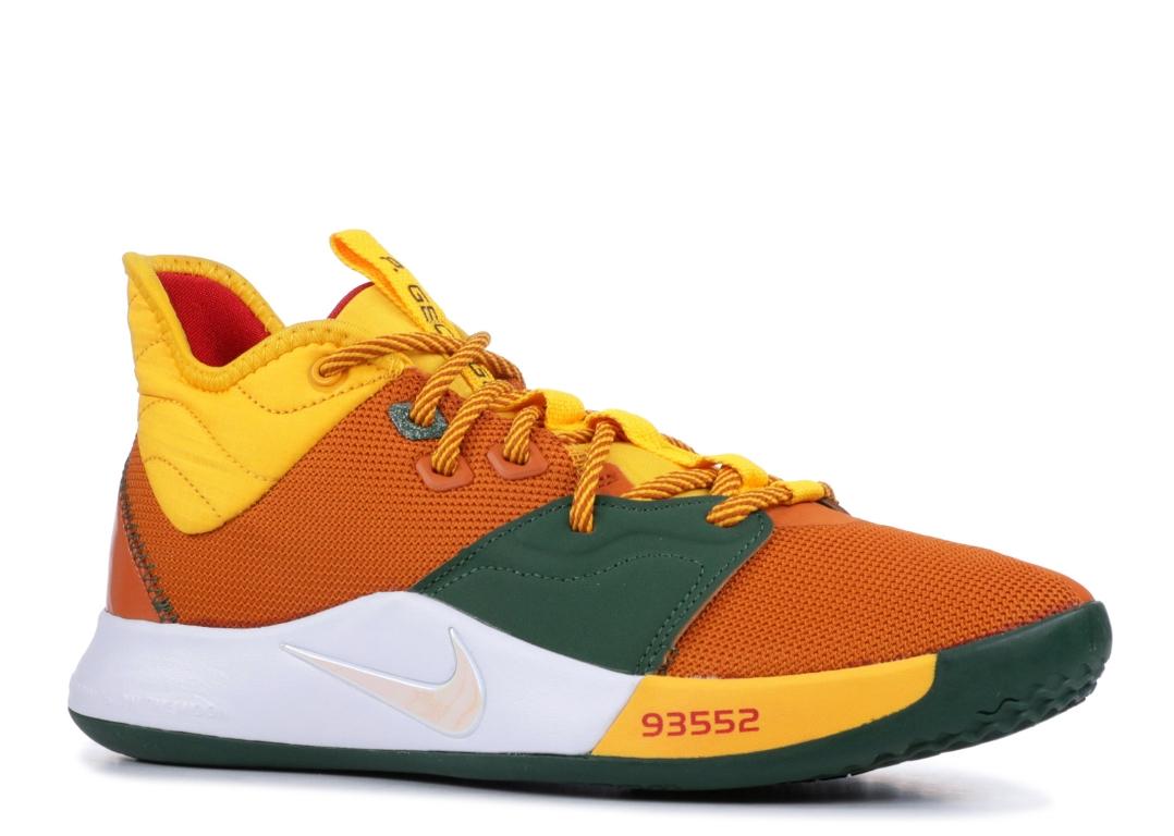 Nike - Men - Nike Pg 3 - Ci2141-901