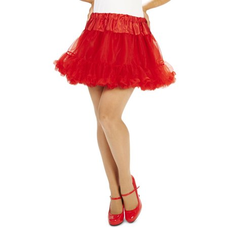 Cheap Red Tutus Adults (Red Adult Tutu Halloween)