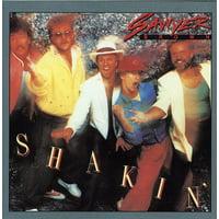 Shakin (CD)