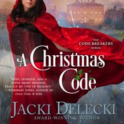 Christmas Code, A - Audiobook