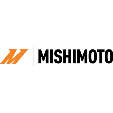 Mishimoto MMBK-DMAX-06BK Factory-Fit Boot Kit for Chevrolet/GMC 6.6L