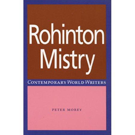 Rohinton Mistry - eBook