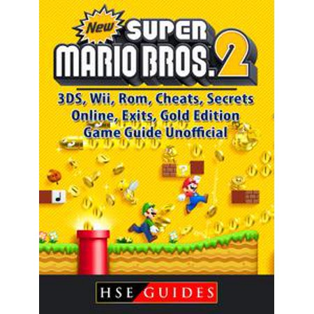 Super Mario Bros Nintendo 3ds Rom