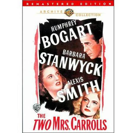 The Two Mrs  Carrolls  Full Frame