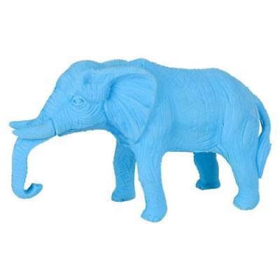 3D ERASER ELEPHANT - 3d Erasers