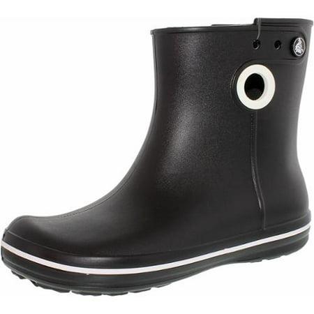 b166ee58763 Crocs - Crocs Women's Jaunt Shorty Boots - Walmart.com