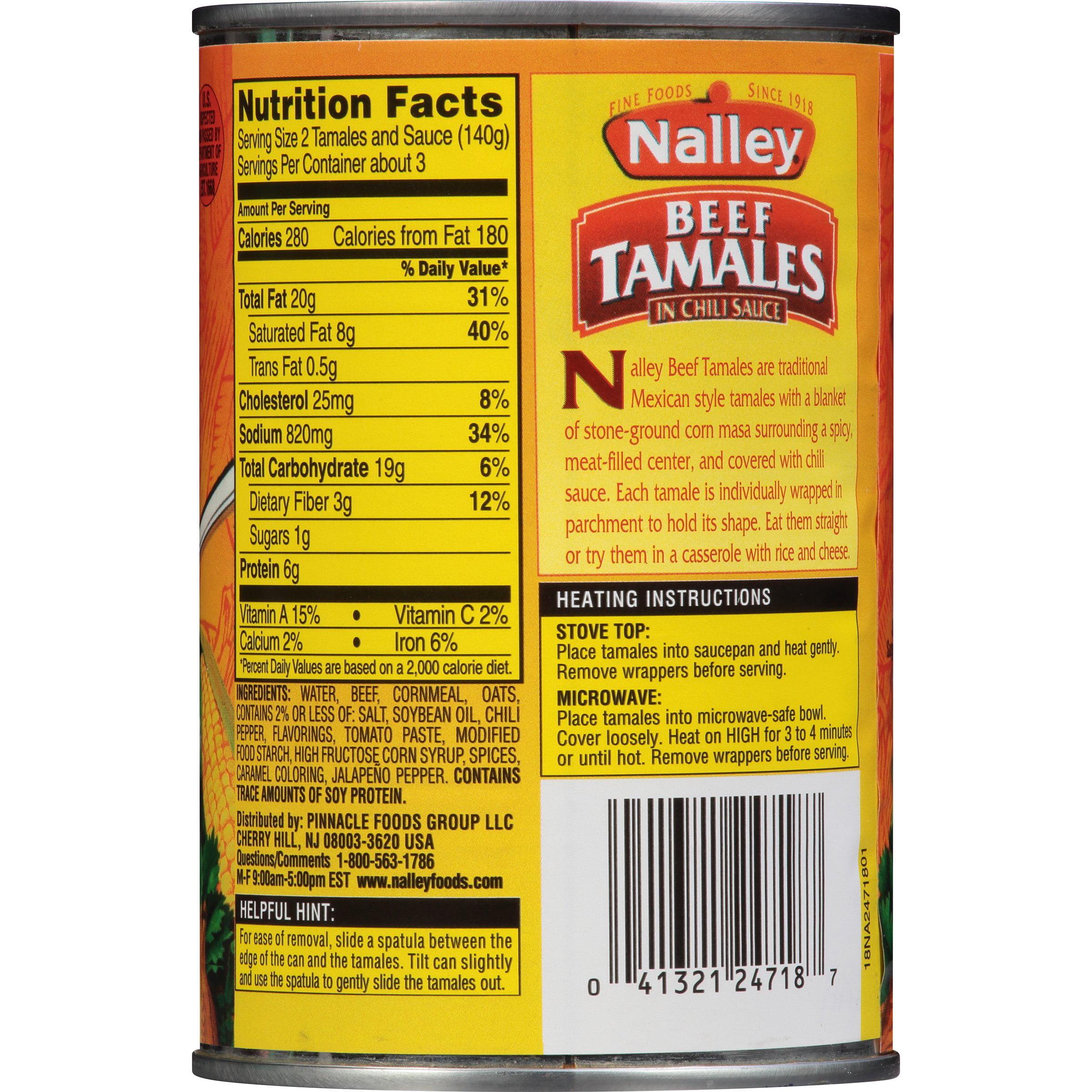 recipe: beef tamales calories [22]