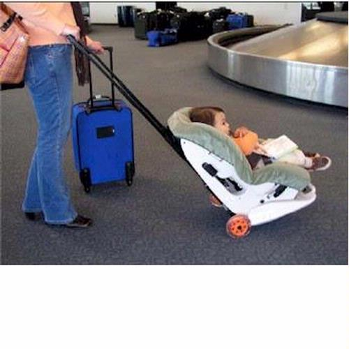 GoGo Babyz Kidz Travel Mate Stroller Attachment