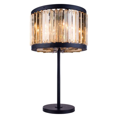 Urban Classic Chelsea Collection 18 in. Table Lamp