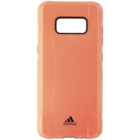 Adidas Solo Series Dual Layer Protective Case for Samsung Galaxy S8 Pink/Purple - image 3 de 3