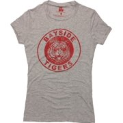 Bayside Tigers Athletic Junior Women's T-Shirt