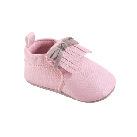 Moccasin (Baby Girls) - Chuck Taylors Baby