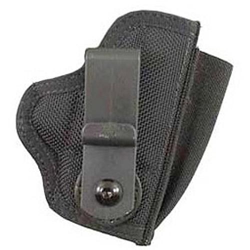 Desantis Tuck This II Holster fits Bodyguard 380 Glock 27 29 30 33, Ambidextrous, Black by Generic