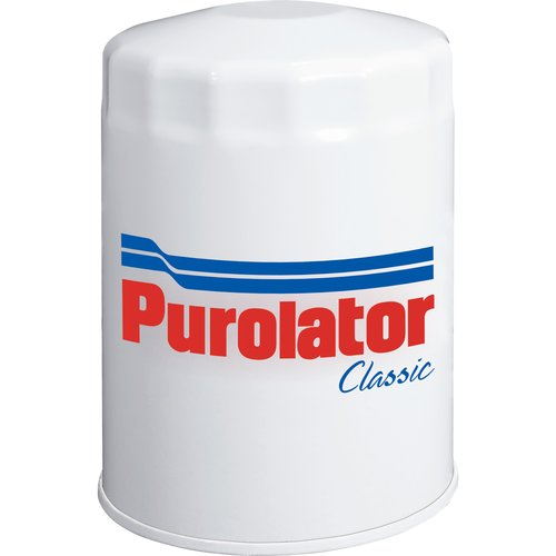 Purolator Classic Oil Filter, L14610