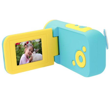 Full Color Mini Digital Camera for Children Kids Baby Cute Camcorder Video Child Cam Recorder Digital
