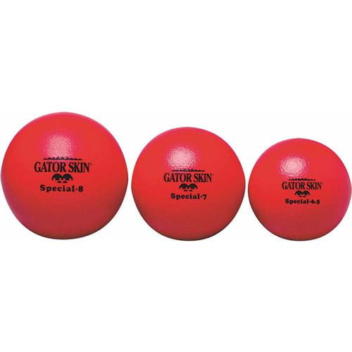 "Gator Skin Special 6.5"" Ball"