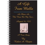 A Gift From Malla - eBook