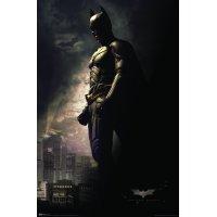 "Trends International Dark Knight Batman Wall Poster 22.375"" x 34"""