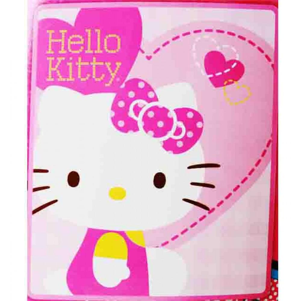 Hello Kitty Heart Rachel Throw Blanket #70330
