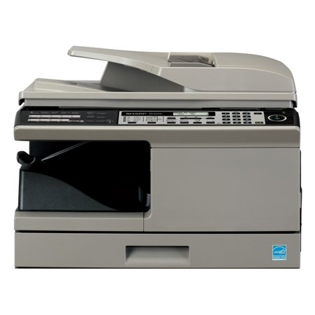 Refurbished Sharp FO-2081 A4 Monochrome Laser Multifunction Copier - 20ppm, Print, Copy, Scan, Fax, Auto Duplex, Network, 600 x 600 dpi, 1 Tray