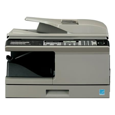 Sharp Scanner Part (Refurbished Sharp FO-2081 A4 Monochrome Laser Multifunction Copier - 20ppm, Print, Copy, Scan, Fax, Auto Duplex, Network, 600 x 600 dpi, 1)