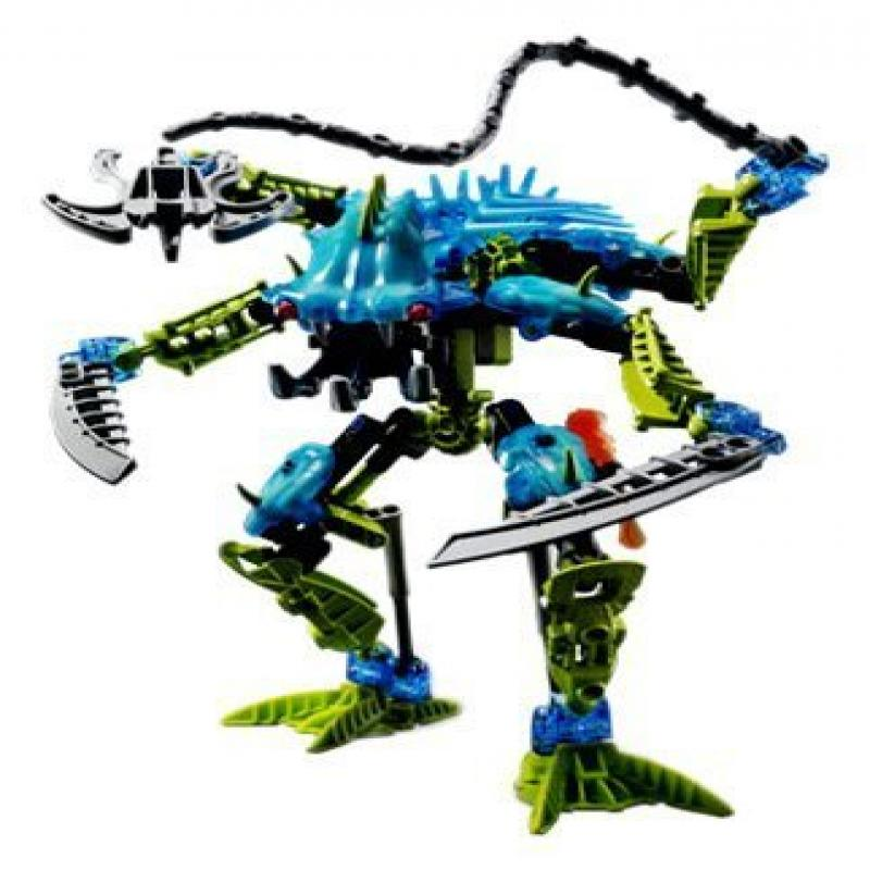 Lego BIONICLE Nocturn (8935)