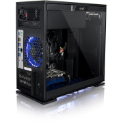 CLX SET GAMING PC AMD Ryzen 5 2600 3 4GHz (6 Cores) 8GB DDR4 1TB HDD