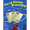 Card Game Roundup: Math Games That Roam the Concept Range