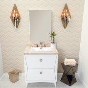 Ronbow Lexie 31'' Bathroom Vanity Set