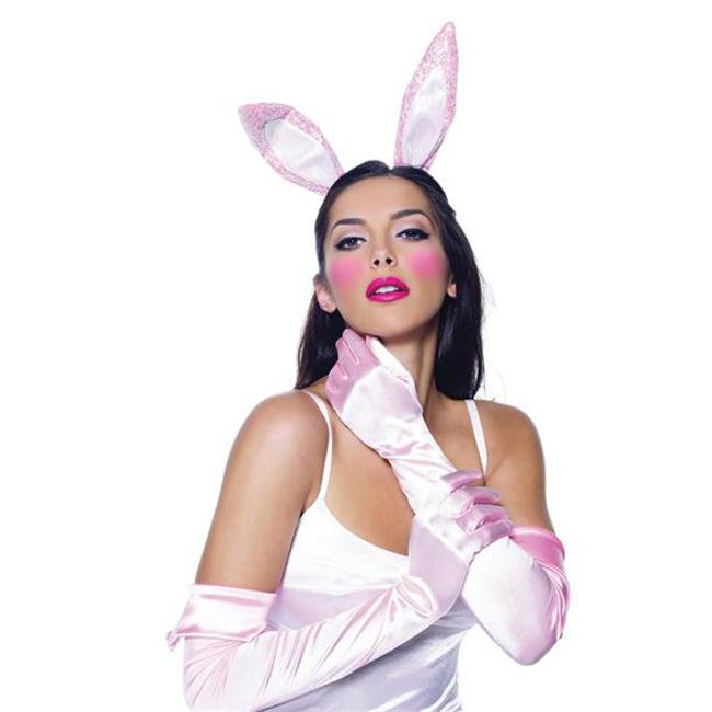 Costumes For All Occasions Ua2059Pk Bunny Kit Pk Gloves Ears Tail