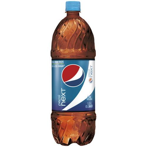 Pepsi Next Cola, 1.5 l