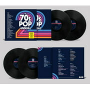 70S Pop Annual 2 / Various (Vinyl)