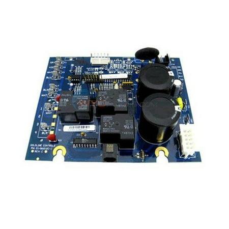 Image of Hayward GLX-PCB-TROL-HP AquaTrol Salt Chlorine Generator Main Circuit Board