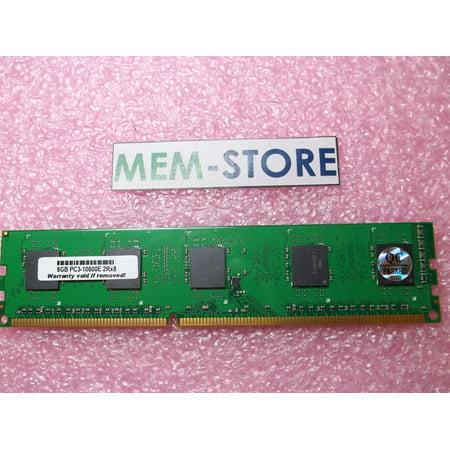 A5185893 A5180169 8GB DDR3 1333MHz 1.35V UDIMM ECC Memory Dell T1600 T110 II